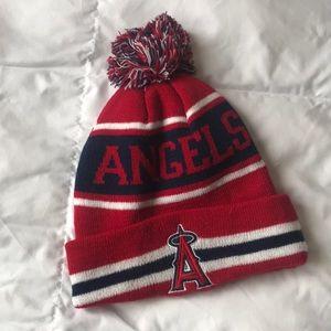 Los Angeles Angels Beanie